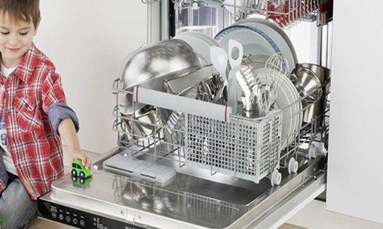 İzmir Arçelik Bulaşık Makinesi Servisi