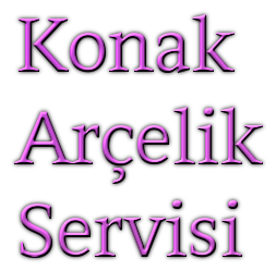 Konak Arçelik Servisi